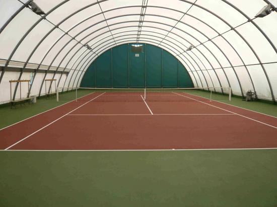 CSA Tennis