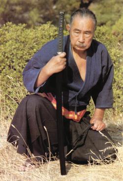 Maître MOCHIZUKI Minoru