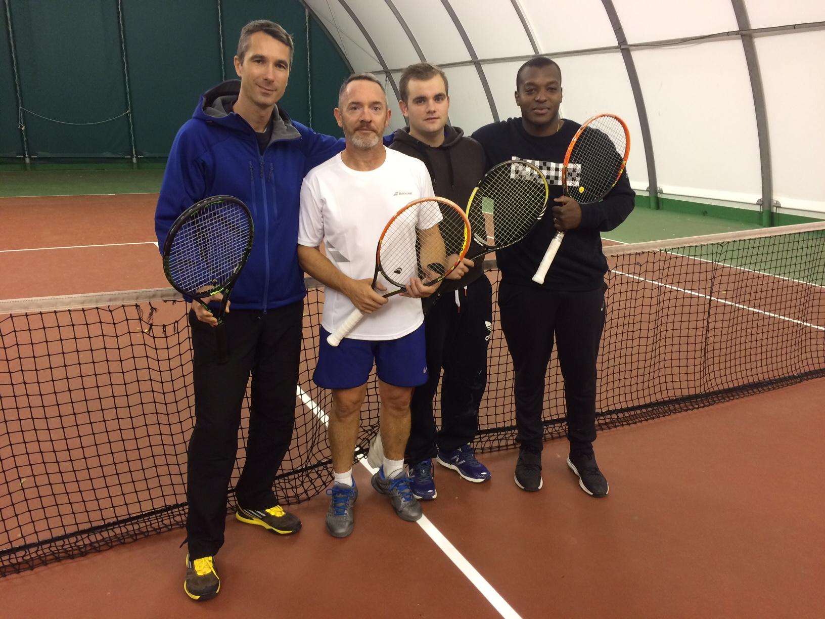 Club sportif artistique fort kremlin bic tre - Kremlin bicetre tennis de table ...